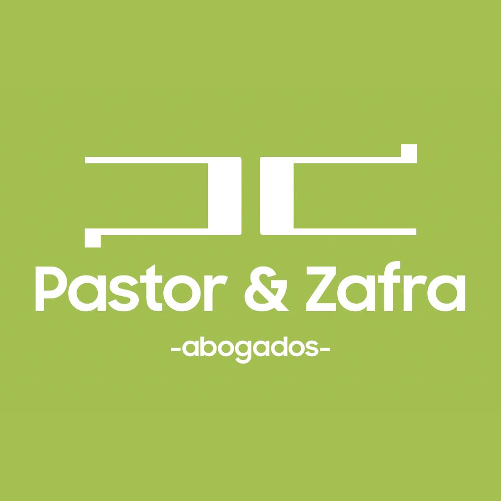 Logo Pastor y Zafra cuadrado