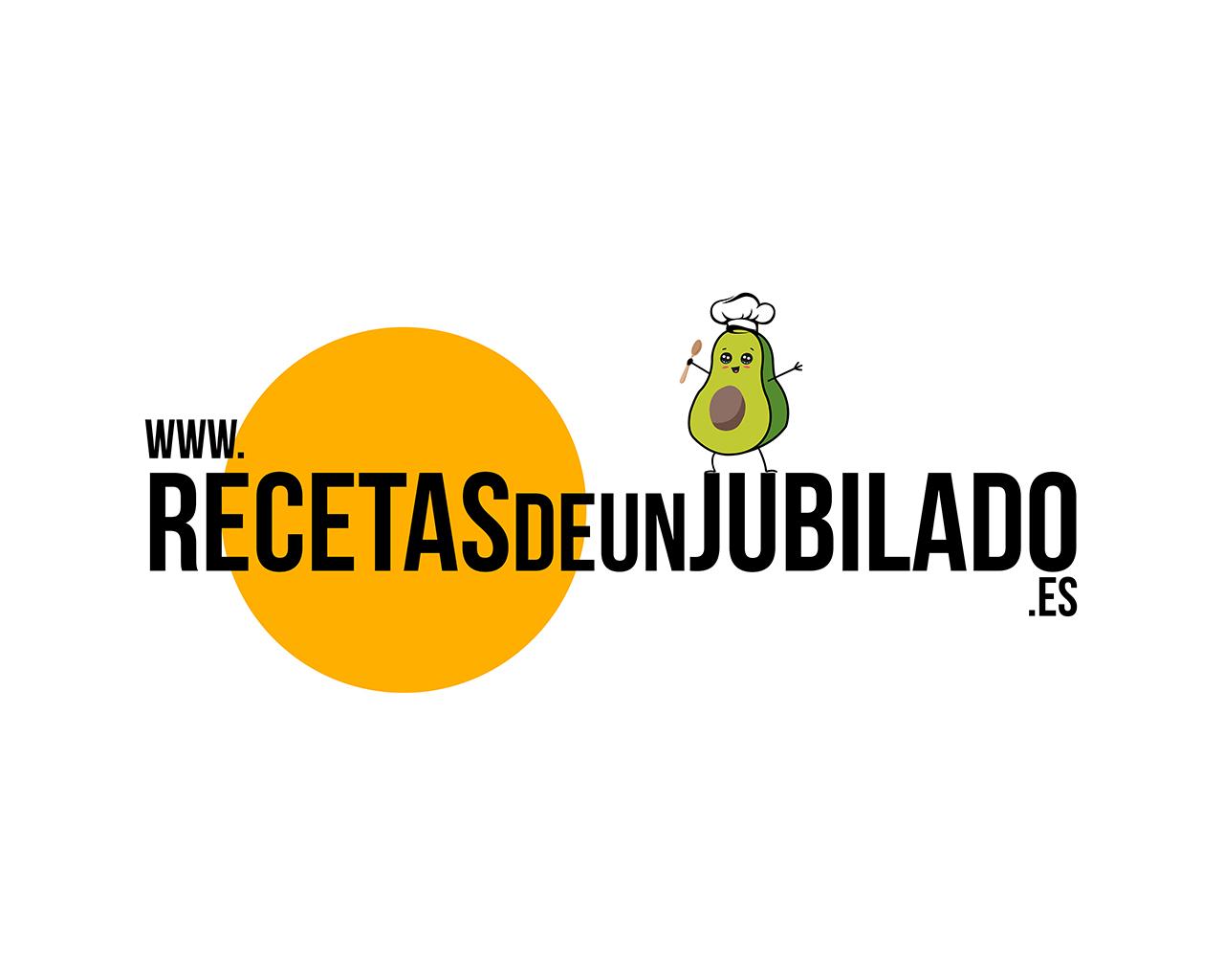 Logo Recetas de un Jubilado