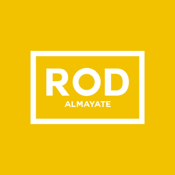 Rod Almayate destacada