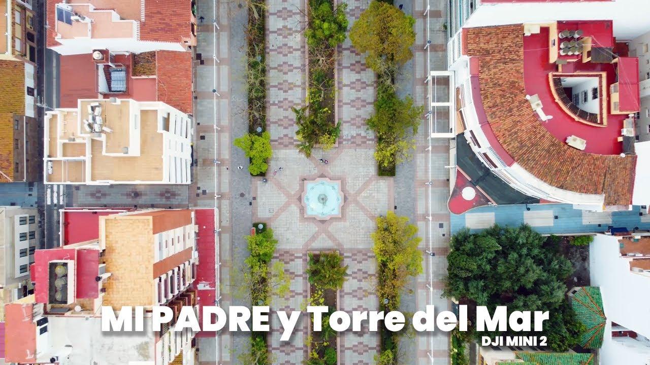 Video Drone Torre del MAr